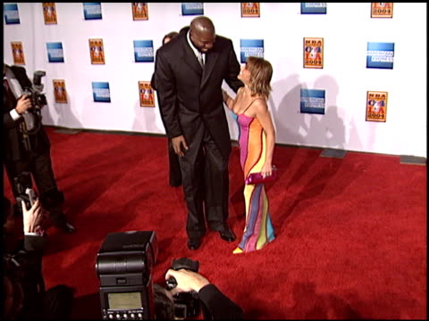 magic johnson at the magic johnson tribute at the shrine auditorium in los angeles california on february 12 2004 - magic johnson stock videos and b-roll footage