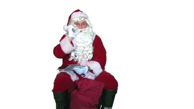 magic of santa - sack stock videos & royalty-free footage