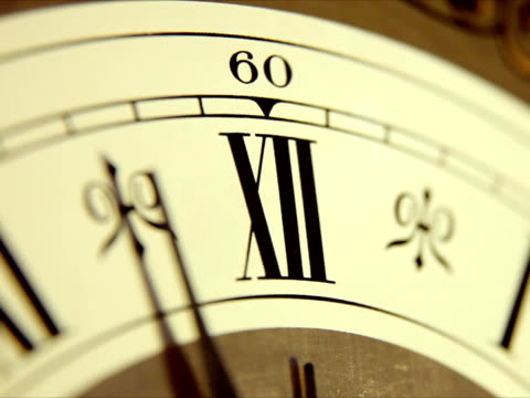 magical moment - 12 o'clock stock videos and b-roll footage