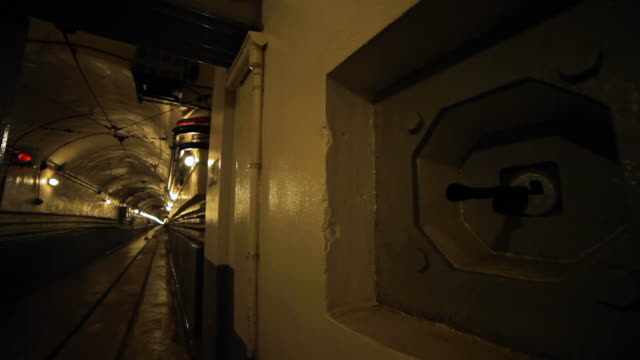 maginot line, schoenenbourg, francia - nazism stock videos & royalty-free footage