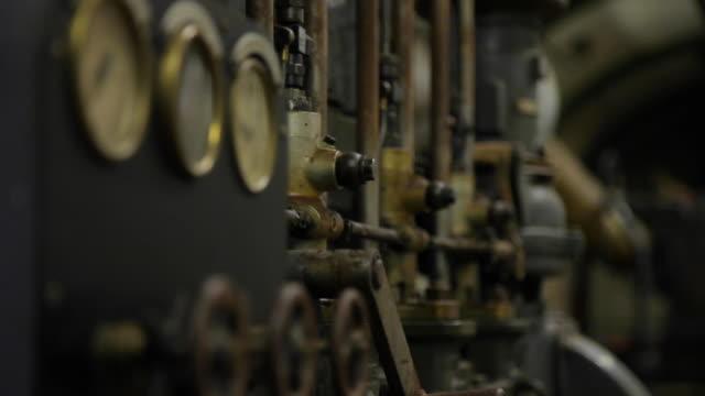 maginot line, schoenenbourg, francia - maginot linie stock-videos und b-roll-filmmaterial