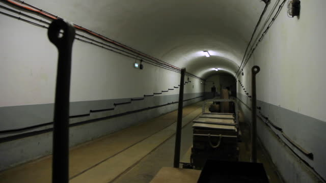 maginot line, schoenenbourg, francia - maginot line stock videos and b-roll footage