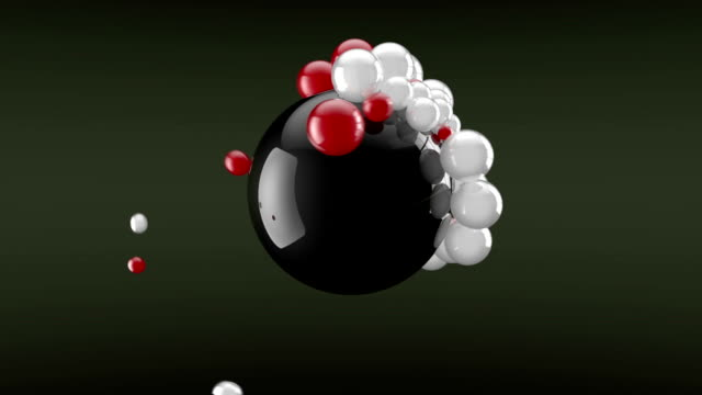 magnet balls - magnet stock videos & royalty-free footage