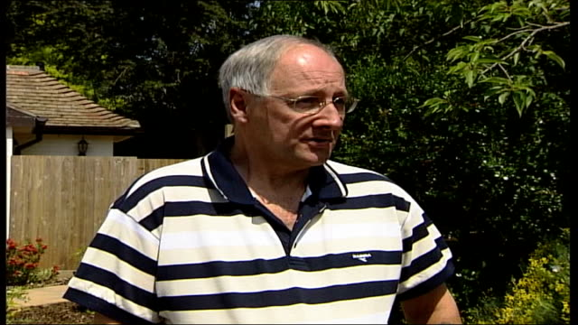 maidstone hospital linked to diarrhoea bug england kent maidstone ext ian thomas interviewed sot dealing with patients who are very ill most... - maidstone hospital stock videos and b-roll footage