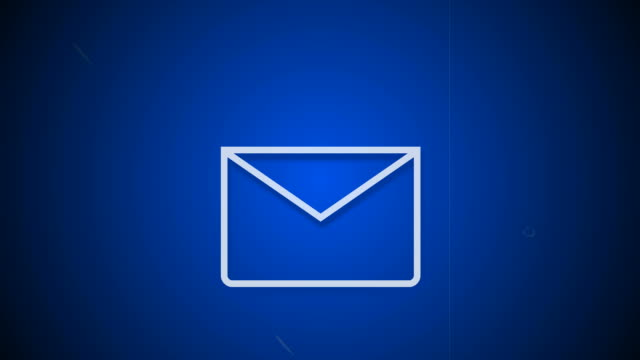 mail - envelope stock videos & royalty-free footage