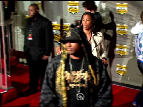 maino at the 2006 vh1 hip hop honors at the hammerstein ballroom in new york new york on october 7 2006 - hammerstein ballroom bildbanksvideor och videomaterial från bakom kulisserna