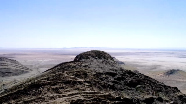 majestic gorge on namibian desert - majestic stock videos & royalty-free footage
