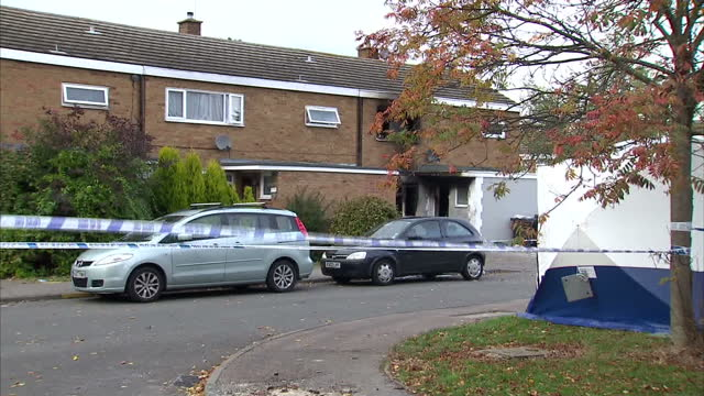A major crime investigation has been launched after a mother and four of her children were killed in a house fire in Essex Police say they believe...