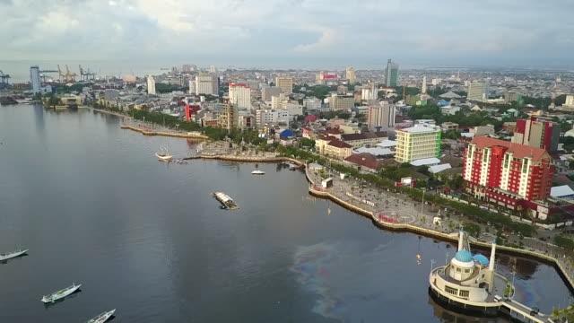 Makassar City.