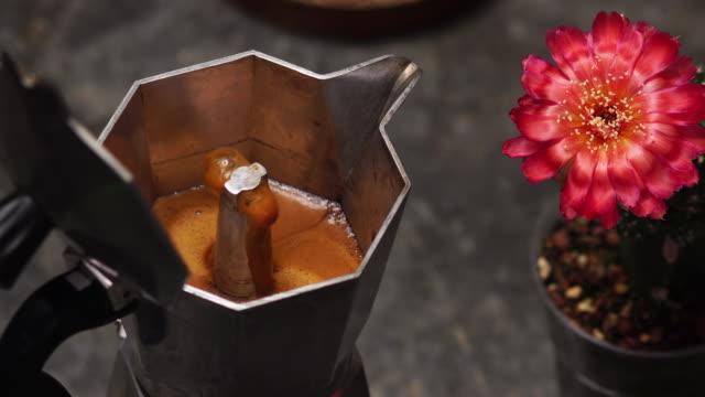 Make Better Coffee with a Moka Pot