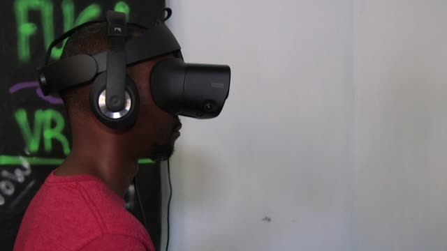 make games africa offers an insight into the african gaming industry - ideas stock videos & royalty-free footage
