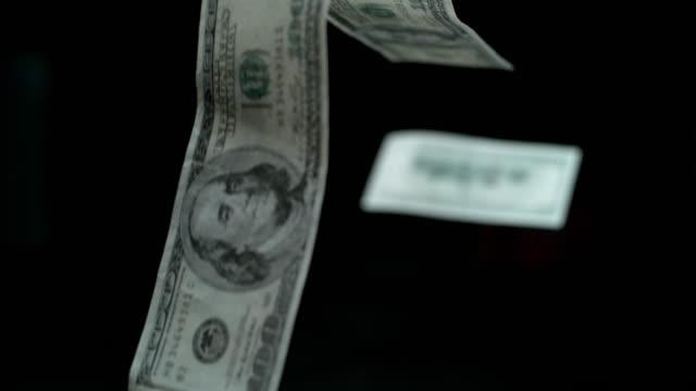 make it rain - gambling stock videos & royalty-free footage