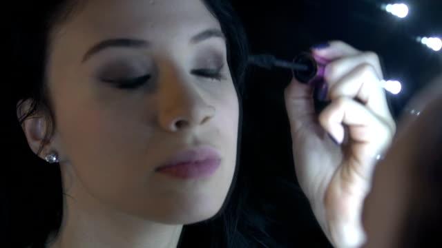 Make Up - Mascara