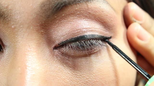 Make-up en cosmetische