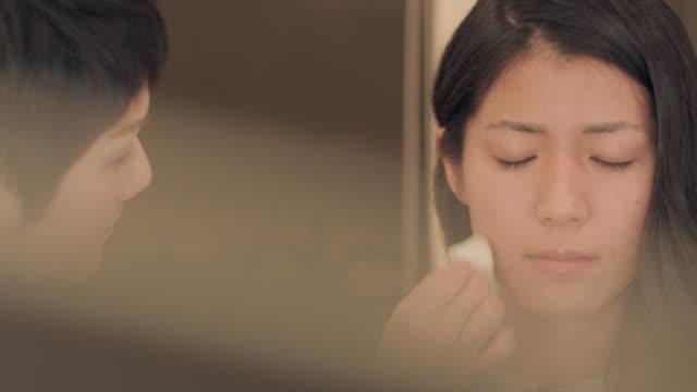 Make-up salon.Foundation Primer.foundation.