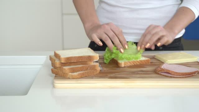 Fare un panino