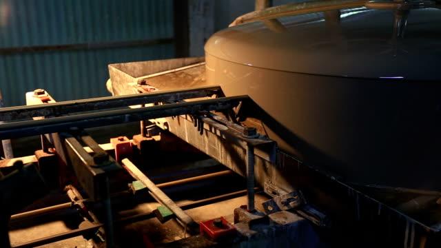 der keramikfliesen - ziegel stock-videos und b-roll-filmmaterial