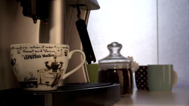 Der Kaffee wie zu Hause fühlen.