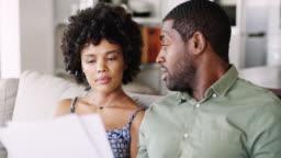 Making home finances work with teamwork