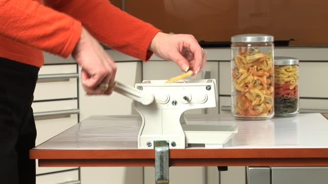 hd: making lasagna - lasagna stock videos & royalty-free footage