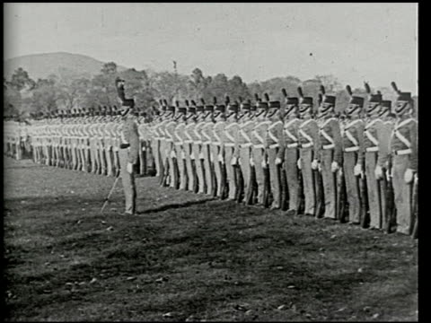 making man-handlers' at west point - 1 of 12 - west point new york stock videos & royalty-free footage