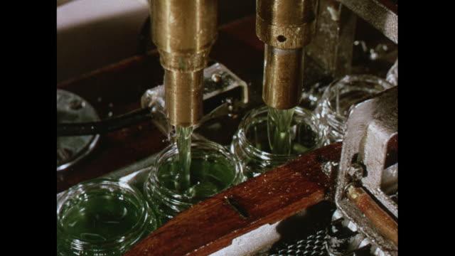 MONTAGE making of lavender perfume