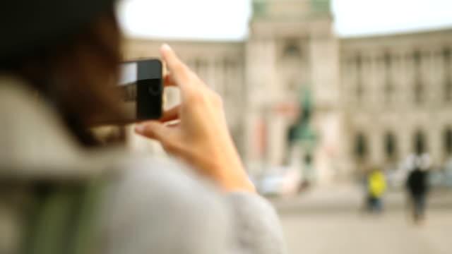 Fotos der Hofburg