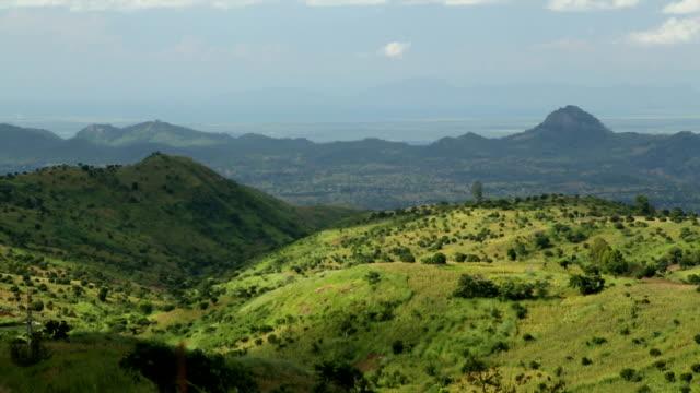 vídeos de stock e filmes b-roll de malavi paisagem - malávi