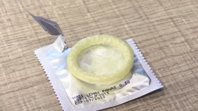 A Malaysian condoms maker is set to launch a spicy contraceptive to its arsenal with flavours based off the country's national dish the Nasi lemak
