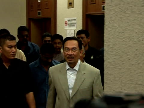 Malaysian opposition leader Anwar Ibrahim goes trial Tuesday on sodomy charges that threaten to neutralise the former deputy premier who was sacked...