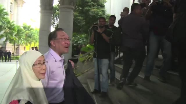 Malaysian opposition leader Anwar Ibrahim is set to find out whether he will be jailed for five years on a controversial sodomy conviction that...