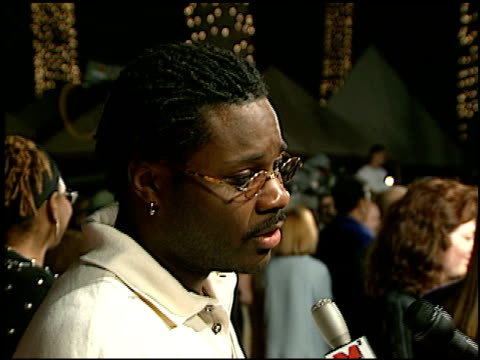 malcolm-jamal warner at the 'liar liar' premiere at universal amphitheatre in universal city, california on march 18, 1997. - malcolm jamal warner stock videos & royalty-free footage
