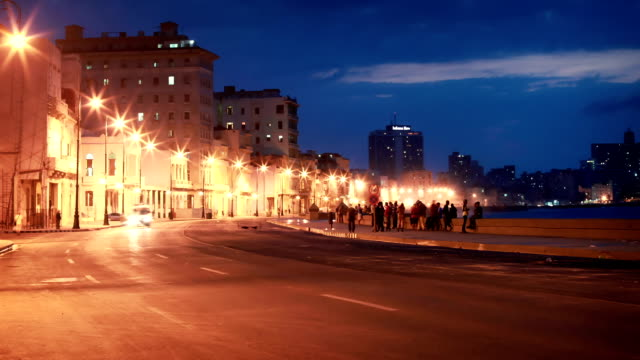 Malecon Havana, Cuba