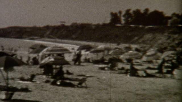 Malibu Pier 1930 er Jahre
