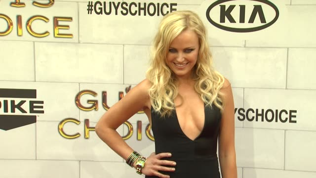 Malin Akerman at 2012 Guys Choice Awards at Sony Pictures Studios on June 02 2012 in Culver City California