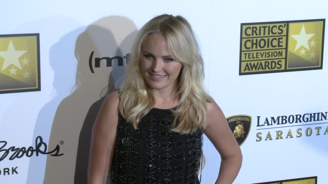 Malin Akerman at Broadcast Television Journalists Association's 3rd Annual Critics' Choice Television Awards on 6/10/2013 in Beverly Hills CA