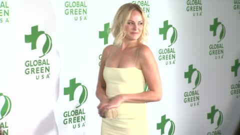 malin akerman at the global green usa 11th annual pre-oscar® partyat avalon on february 26, 2014 in hollywood, california. - oscar party stock videos & royalty-free footage