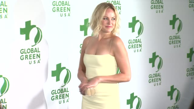 Malin Akerman at the Global Green USA 11th Annual PreOscar® Partyat Avalon on February 26 2014 in Hollywood California