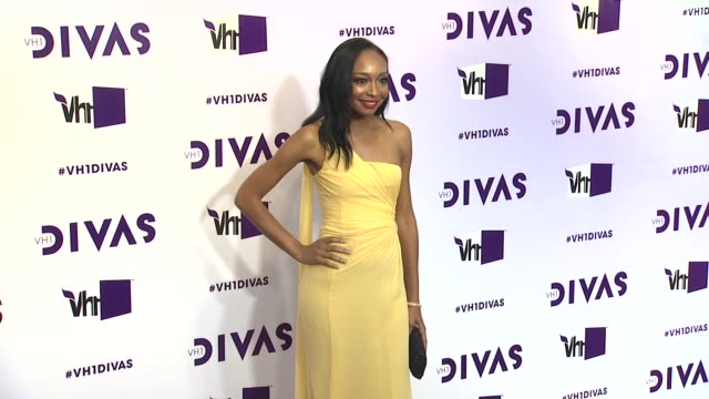 malina moye at vh1 divas 2012 on in los angeles ca - vh1 divas stock videos and b-roll footage