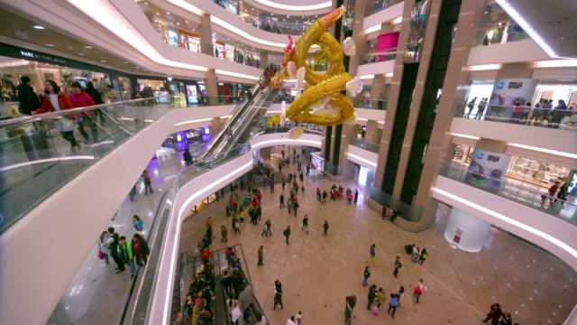 Mall & Funfair