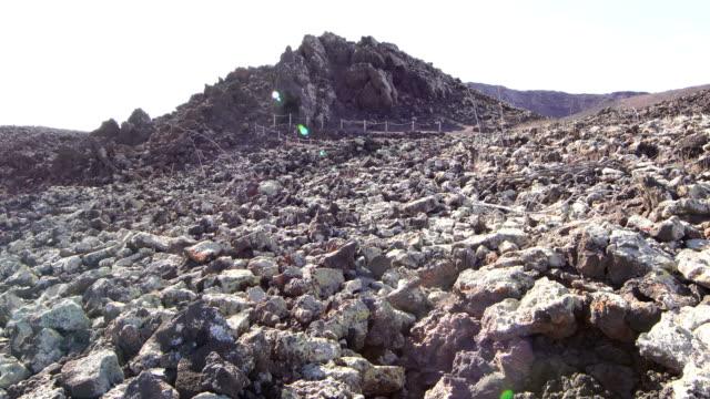 Malpaís Grande, Fuerteventura