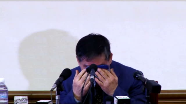 a man claiming to be a naturalized american who has been held in north korea since last october confessed friday to what he described as acts aimed... - virginia us state stock videos and b-roll footage