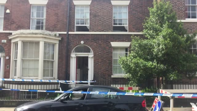 A man has been arrested on suspicion of murder after the bodies of a woman and two children were discovered following 'continuous female screams' at...