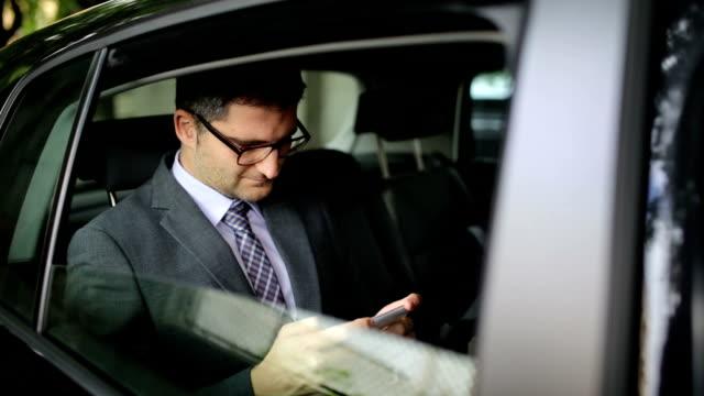 Mannen i bilen