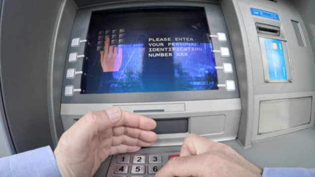80 Top Atm Video Clips & Footage - Getty Images