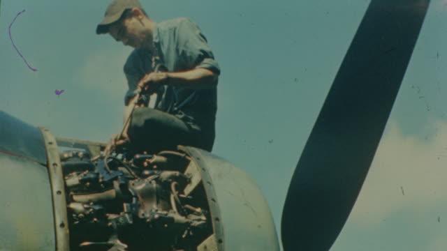 ms man washing plane cockpit - air vehicle stock videos & royalty-free footage