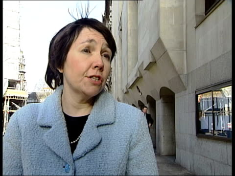 man who killed terminallyill wife acquitted of murder england london old bailey ext deborah annetts interview sot judgement sends out a clear message... - euthanasia stock videos & royalty-free footage