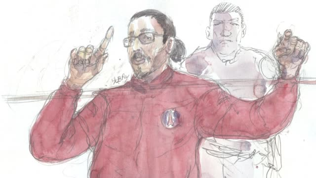 A man who rented his flat to Islamic State jihadists was found not guilty Wednesday in the first trial stemming from the 2015 Paris attacks that left...