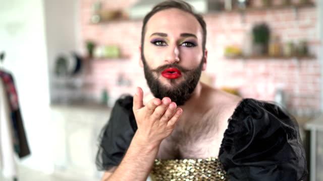 transvestiten bilder
