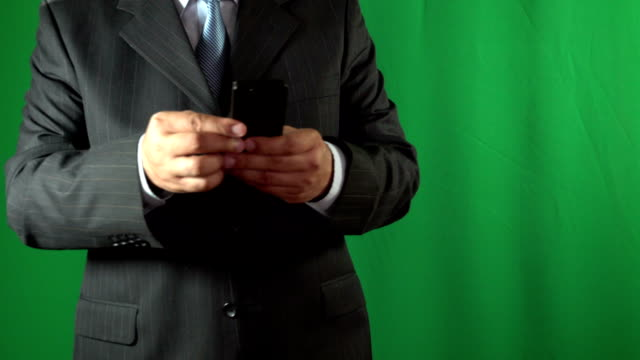 man with smartphone - displeased stock videos & royalty-free footage
